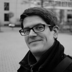Author's profile photo Bjoern Brencher
