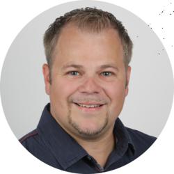 Author's profile photo Bjoern Friedmann