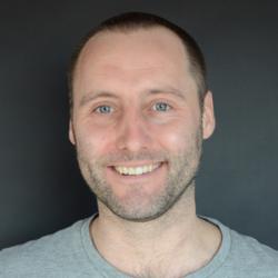 Profile picture of bob_vos