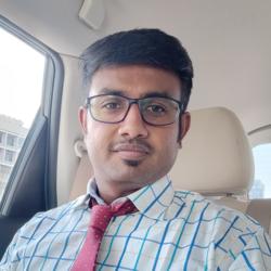Author's profile photo Boopathi V -