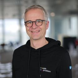 Author's profile photo Boris Andree