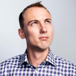 Author's profile photo Brian Conner
