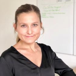 Author's profile photo Britta Thoelking