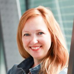 Author's profile photo Britta Lehn