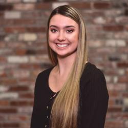 Author's profile photo Brittany Kilpatrick