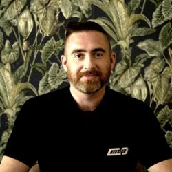 Author's profile photo Brook Jackson