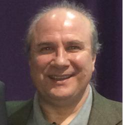 Author's profile photo Bud Sloniger