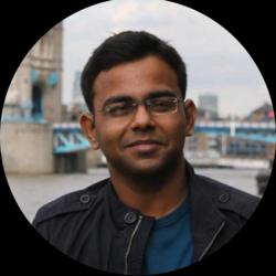 Author's profile photo Budhaditya Kundu