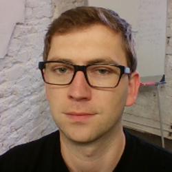 Author's profile photo Szymon Burczyk