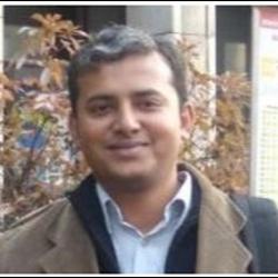 Author's profile photo Arijit Banerjee