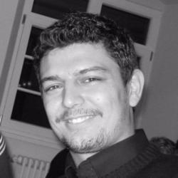 Author's profile photo Cahit Guerguec