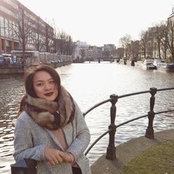 Author's profile photo Camille Bui-Nguyen
