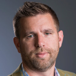Author's profile photo Carl Harris