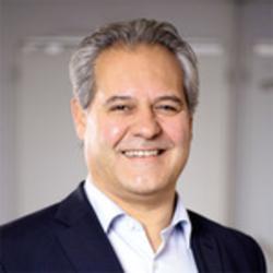 Author's profile photo Carlo Doni
