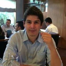 Author's profile photo Carlos Huhn de Paiva Siqueira