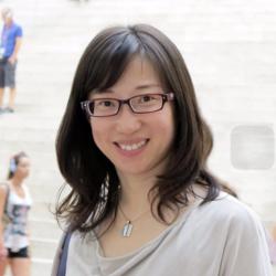 Author's profile photo Carol Cai