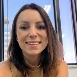 Author's profile photo Carolina Hefler