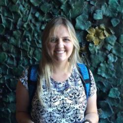Author's profile photo Cassiana Giani