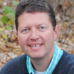 Author's profile photo Chris Atkins