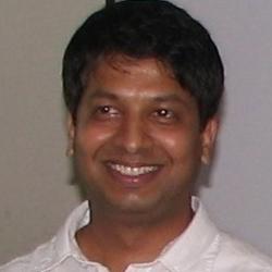 Author's profile photo Dinesh G