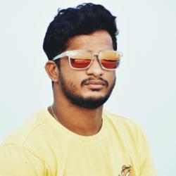 Author's profile photo Chaitanya Maddukuri