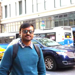 Author's profile photo Krishna Chaitanya Nandimandalam