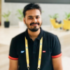 Author's profile photo Chandra Shekhar Agarwal
