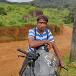 Profile picture of chandu9523