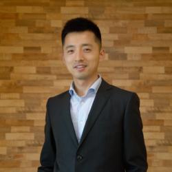 Author's profile photo Charlie Lin