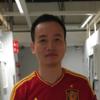 Author's profile photo Eric Chen