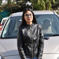 Author's profile photo Chetali Shah