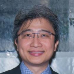 Author's profile photo Chi Chiu Wong