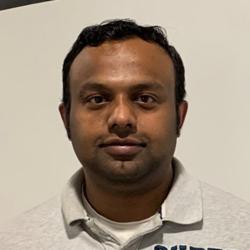 Author's profile photo Naveen Kumar Chikkanna