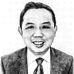 Author's profile photo Chin Lai The