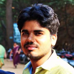 Author's profile photo Chinmay Prakash Pandey