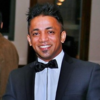 Author's profile photo Chirag Chandramohan Gowda