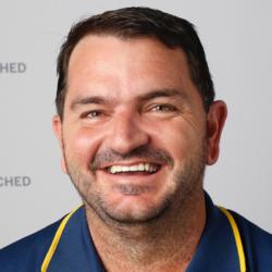 Author's profile photo Chris Rae