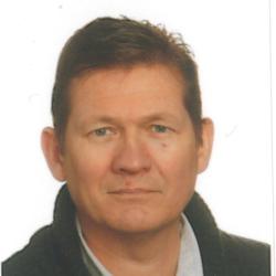 Author's profile photo Chris Schepmans