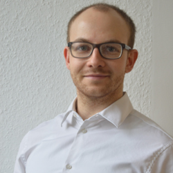 Author's profile photo Christopher Kollhed