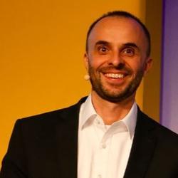 Author's profile photo Christian Kupper