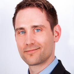 Author's profile photo Christian Thanos