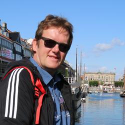 Author's profile photo Christoph Nake
