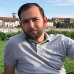 Author's profile photo Christoph Knak