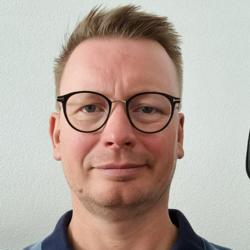 Author's profile photo Christophe Compain