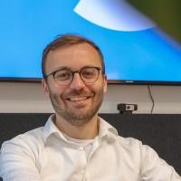 Author's profile photo Christopher Kampmann