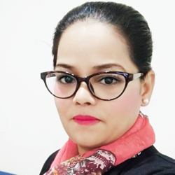 Author's profile photo Chanchal Jha