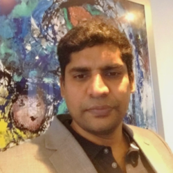 Author's profile photo Chandra Kondepudi