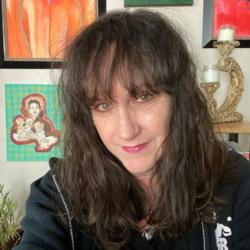Author's profile photo Claudia Faerber