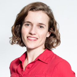 Author's profile photo Claudia Scholl