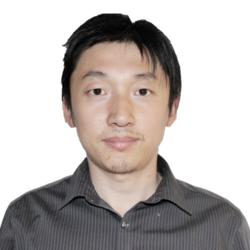 Author's profile photo Sibo Zhang